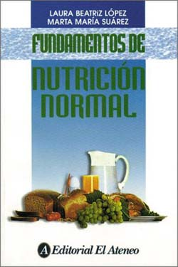 Fundamentos de Nutrición Normal