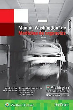 Manual Washington® de Medicina de Urgencias