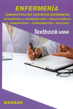 Enfermería Textbook Amir