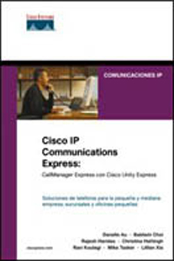 Cisco IP Comunicaciones IP Express