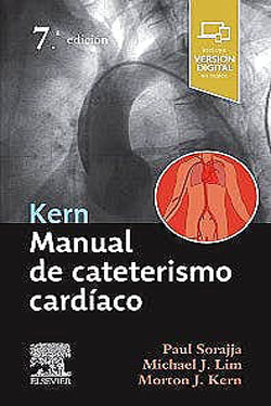 Kern Manual de Cateterismo Cardíaco