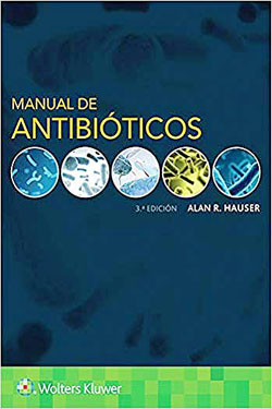 Manual de Antibi�ticos