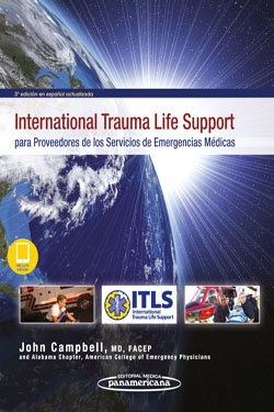 International Trauma Life Support + Ebook