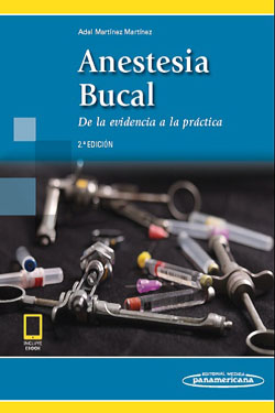 Anestesia Bucal + Ebook