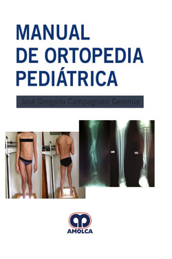 Manual de Ortopedia Pediátrica